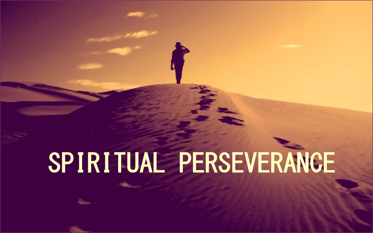 Persevering in Obedience