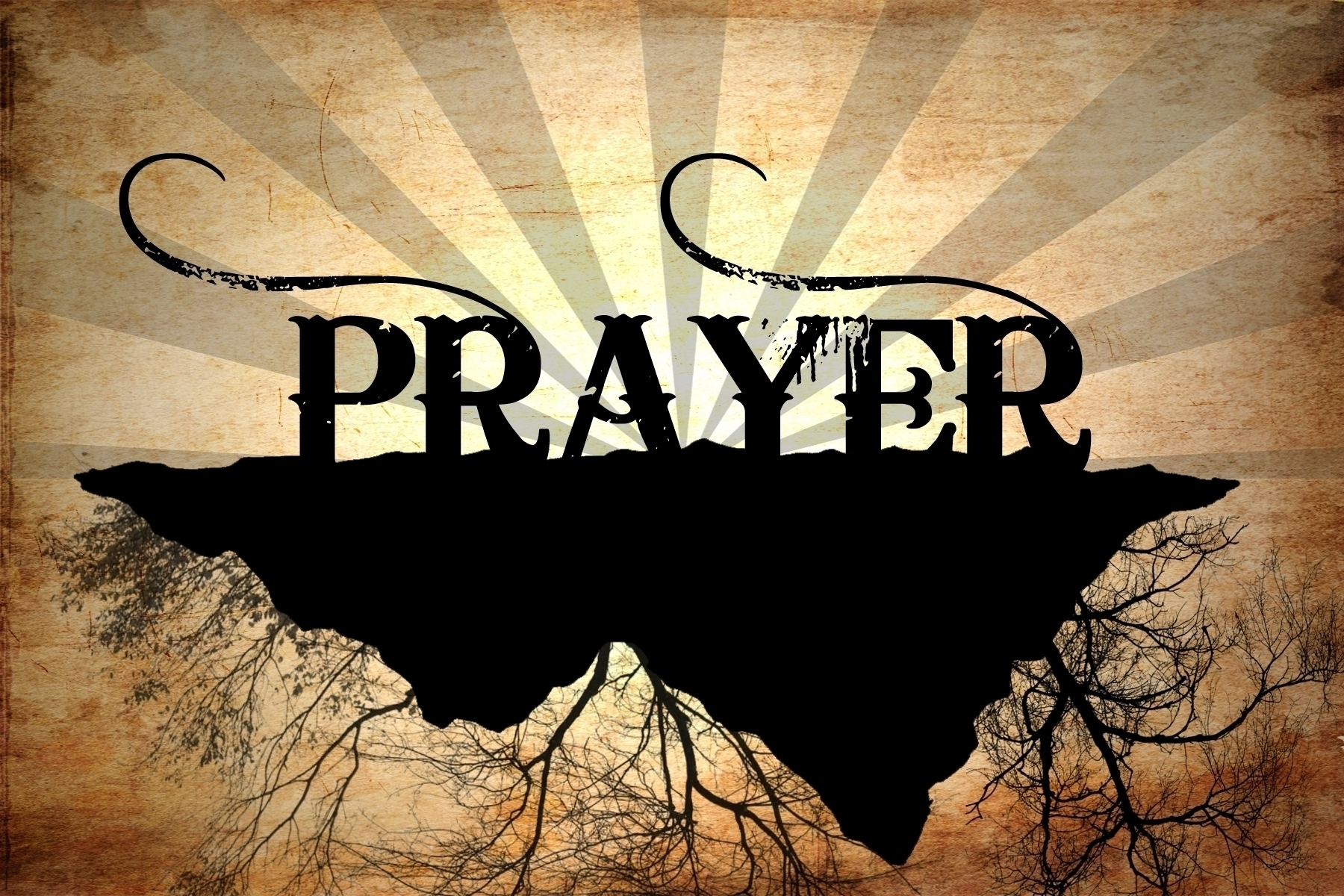 What Does Prayerlessness Indicate?