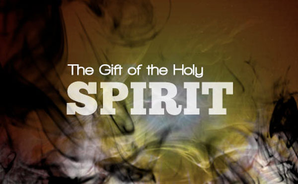 The Benefits of the Spirit