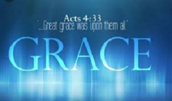 Great Grace Given Led to Great Needs Being Met