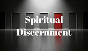 Evidence of Having the Spirit: Possessing Discernment