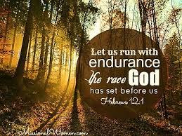 Stunning Endurance