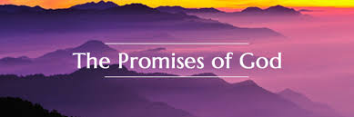 Receiving Promises Should Be Christ-Exalting