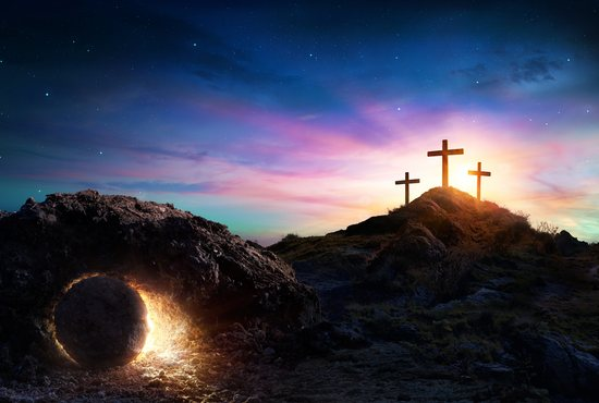 The Exhaustive Victory of Christ Which Enables Acceptable Worship
